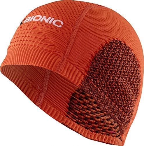 x-bionic ow soma multisport unisex adult hat orange arancione (orange  sunshine black. Sport 8c0d10d9ba4c
