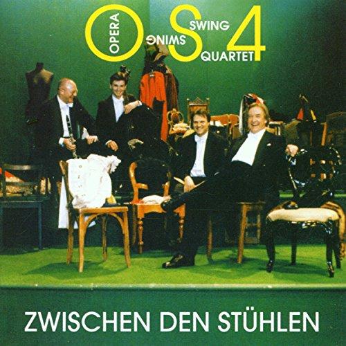 Zwischen den Stühlen (Arrangements aus Oper, Operette und Konzert) (Bm-stuhl)