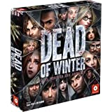 Asmodee - FIDOW01 - Jeux de cartes - Dead of Winter