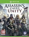Assassins Creed Unity [AT-PEGI] - [XboxOne]