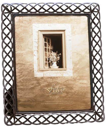 fetco-home-decor-926480-claremont-frame-tuscan-bronze