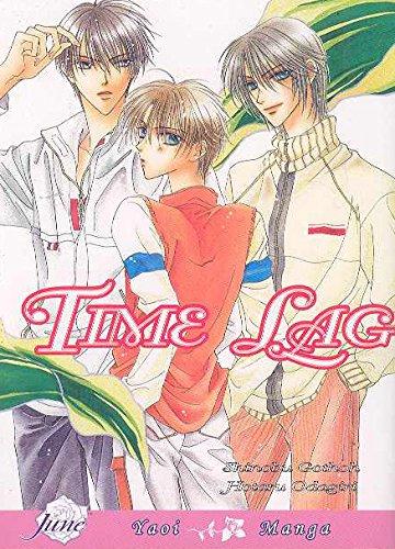 Time Lag (Yaoi) por Shinobu Gotoh