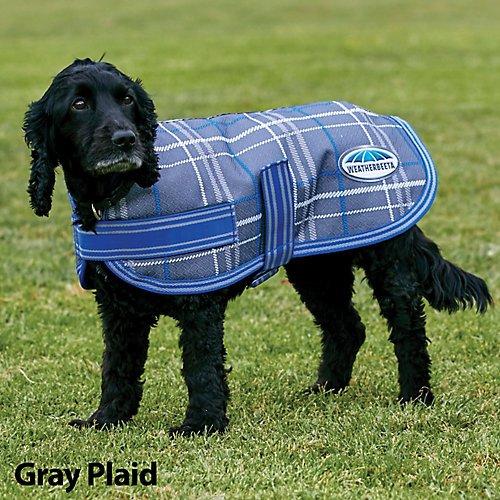 Parka Weatherbeeta 1200d perro abrigo