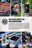 Grillen – BBQ – Smoken: Die besten Rezepte des Grillsportvereins -