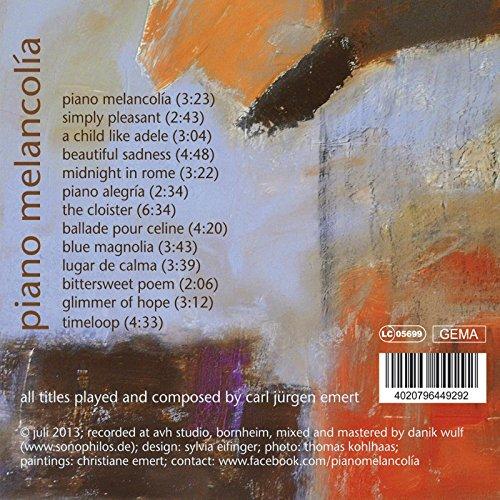 Entspannungsmusik Klavier - sanfte Klaviermusik zur Entspannung und Regeneration - 2