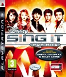 BUENA VISTA GAMES DISNEY SING IT POP HITS BUNDLE