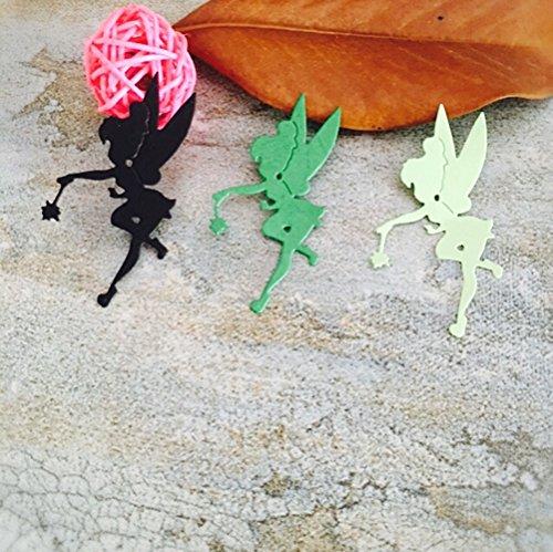 SULIFOU furnitureanddecor Stanzmaschinen Metallschneiden Molform DIY Scrapbook Album Papier Karte Geschenk (Abc Von Punkt Zu Punkt Halloween)