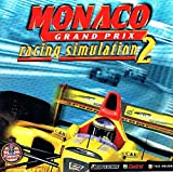 Telecharger Livres Monaco Grand Prix racing simulation 2 CD ROM (PDF,EPUB,MOBI) gratuits en Francaise