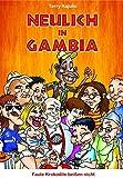 Neulich in Gambia: Faule Krokodile beißen nicht - Terry Kajuko
