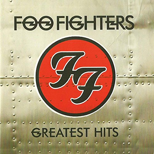 incl. Monkey Wrench (CD Album Foo Fighters, 16 Tracks)