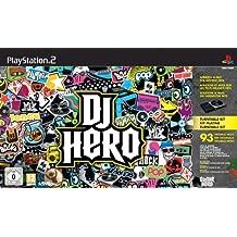 DJ Hero [import anglais]