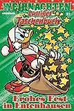 Lustiges Taschenbuch Weihnachten 21: Frohes Fest in Entenhausen