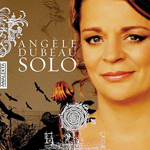 Divertimento Pour Violon Seul, Op. 18, No. 7: III. Allegro