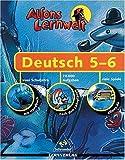 Produkt-Bild: Alfons Lernwelt - Deutsch 5-6