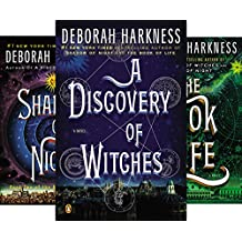All Souls Trilogy (3 Book Series)