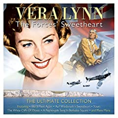The Forces' Sweetheart - Ultimate Collection