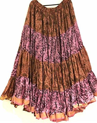 Dancers World Ltd (UK Seller) - Jupe - Femme multicolore 8 S7