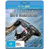 Star Trek - Into Darkness | 3D Blu-ray + 2D Blu-ray + DVD