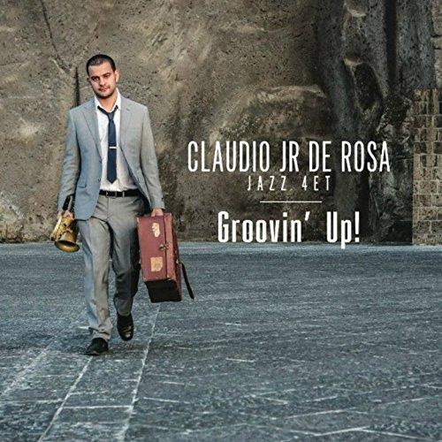 Groovin' Up! (feat. Xavi Torres Vicente, Kimon Karoutzos, Augustas Baronas)