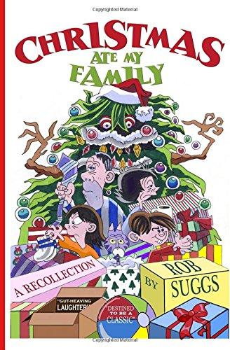 Christmas Ate My Family
