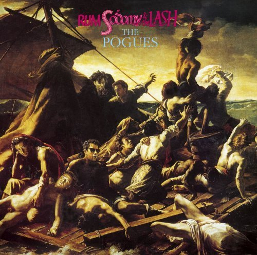 Rum Sodomy & The Lash by POGUES (2006-05-03)