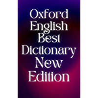 Oxford English Best Dictionary New Edition