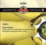 Ades:Asyla [Import anglais]