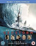 Geostorm [Blu-ray + Digital Download] [2017] [Region Free]