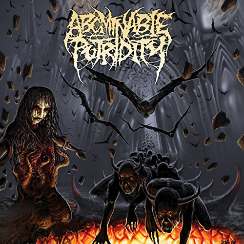 Abominable Putridity: In the End of Human Existence (Audio CD)