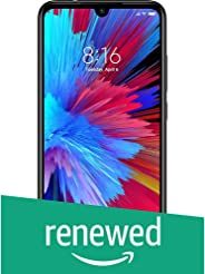 (Renewed) Redmi Note 7S (Onyx Black, 32 GB) (3 GB RAM)