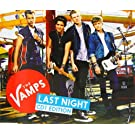 Last Night by The Vamps