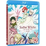 Snow White with the Red Hair - Part 2 BD