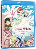 Snow White with the Red Hair - Part 2 BD [Blu-ray] [UK Import]