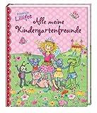 Alle meine Kindergartenfreunde - Prinzessin Lillifee (Eintragbücher)