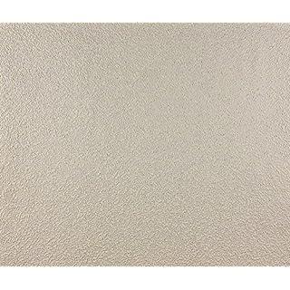 Dutch Wallcoverings 1636-39 Wallpaper Glitter Plain White