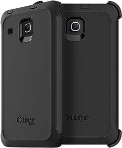 "Otterbox 77-58321 8Zoll Mantelhülle Schwarz Tablet-Schutzhülle - Tablet-Schutzhüllen (Mantelhülle, Samsung, Galaxy Tab E 8"", 20,3 cm (8 Zoll), Schwarz)"