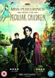 Miss Peregrine�s Home for Peculiar Children [DVD] [2016]