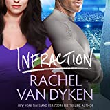 Infraction: Players Game, Book 2
