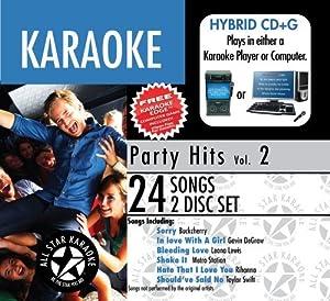 Karaoke - karaoké vol2