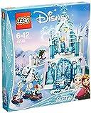 LEGO 41148 Le palais des glaces magique d Elsa