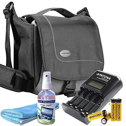 sparset-sportsbag-patona-kit-schnellader-mit-4x-aa-mignon-akku-batterien-mit-akkusafe-2200mah-12-vol