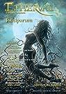 Etherval : Falciparum: Parasites et symbiotes par Etherval La revue de l'Imaginaire