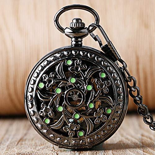 Vintage Uhr Leinwand Tabelle Krankenschwester Tabelle Mechanische Uhr Mode Muster Mann Dekoration Bild