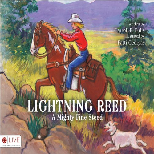 Lightning Reed  Audiolibri