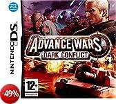 Advance Wars : Dark Conflict [Edizione : Francia]