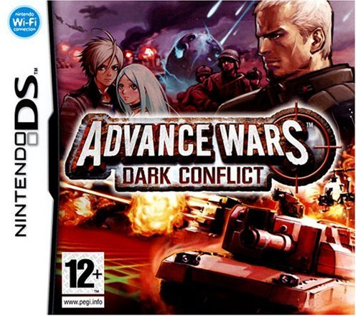 Advance Wars - Dark Conflict [PEGI]