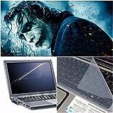 3 in 1 Laptop Accessories Combo (Batman ...