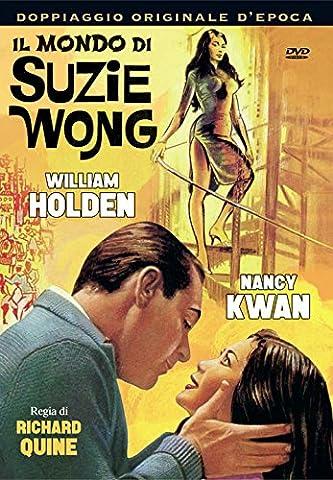 Il mondo di Suzie Wong [Import anglais]