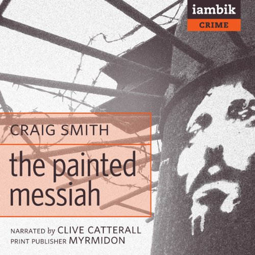 The Painted Messiah  Audiolibri