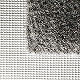Vida GmbH Teppichunterlage Teppichstopp Antirutsch Uwin Gitter für Glatte & Harte Böden Größe 160 x 230 cm